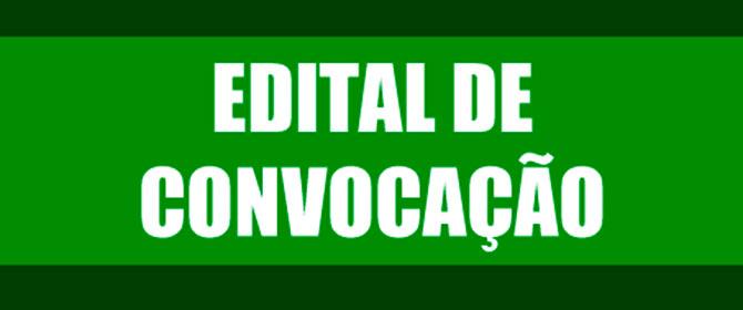 EDITAL DE CONVOCAÇÃO PARA O ENCONTRO ESTADUAL DO SINDICATO DOS ENGENHEIROS AGRÔNOMOS DO ESTADO DO RIO GRANDE DO NORTE