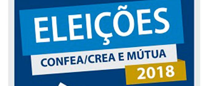 Eleições da Mútua: prazo para registro da candidatura termina dia 25 de maio