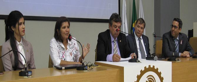 Natal sedia 3º Reunião da Coordenadoria de Câmaras Especializadas de Segurança do Trabalho